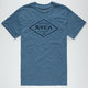 RVCA Diamond Mens T-Shirt