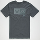 RVCA Balance Illusion Mens T-Shirt