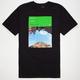 RVCA Balanced Layers Mens T-Shirt