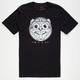 RVCA Mask ANP Mens T-Shirt