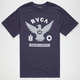RVCA Flight Mens T-Shirt