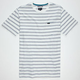 RVCA Vumont Mens Pocket Tee