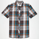 ELEMENT Ulster Mens Shirt