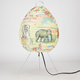 Elephant & Co. Lantern Table Lamp
