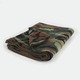 ROTHCO Camo Fleece Blanket
