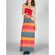 HURLEY FWTS Convertible Maxi Skirt