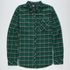 O'NEILL Lyons Mens Flannel Shirt