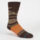 STANCE Basilone Mens Crew Socks