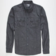 FOX Serge Mens Shirt