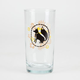 Mr. Fox Highball Glass