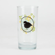 Mr. Songbird Highball Glass