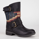 MIA Soldier Womens Boots