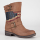 MIA Soldierr Womens Boots
