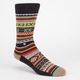 STANCE Vista Mens Crew Socks