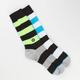 STANCE Mix & Match Mason Mens Crew Socks