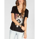 HURLEY Master Pocket Womens Tee