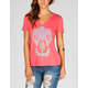 HURLEY Birdy Pocket Womens Tee