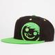 NEFF Sprizo Boys Snapback Hat