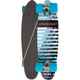 GOLDCOAST Conflict Cruiser Skateboard - As Is