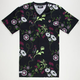 TRUKFIT Fly Trap Mens T-Shirt