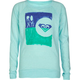 ROXY Burner Girls Raglan Tee