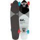 GOLDCOAST The Pier Shovel Skateboard - As Is