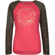 ROXY Places Girls Raglan Tee