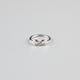 FULL TILT Infinity Midi Ring