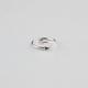 FULL TILT Arrow Swirl Midi Ring