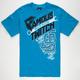 FAMOUS STARS & STRAPS Twitch Fam Twizzer Mens T-Shirt