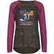 ROXY Union Girls Raglan Tee