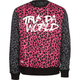 TRUKFIT Truk Da World Mens Sweatshirt