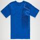 RIP CURL Verticalia Mens T-Shirt
