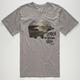 RIP CURL Search & Enjoy Mens T-Shirt