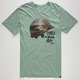 RIP CURL Search & Enjoy Mens T-Shirt
