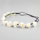 FULL TILT Rose Stationed Headband