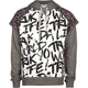 TRUKFIT Two For One Mens Hoodie