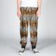 TRUKFIT Cheetah Fur Mens Sweatpants
