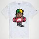 TRUKFIT Tommy Splatter Mens T-Shirt