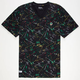 TRUKFIT Splatter Mens T-Shirt