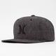 HURLEY Squall Mens Snapback Hat