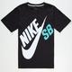 NIKE SB Big Logo Boys T-Shirt