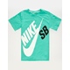 NIKE SB Big Logo Boys T-Shirt