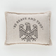 IZOLA Be Brave Balsam Pillow