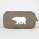 IZOLA Bear Dopp Kit