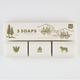 IZOLA Scout Soap Set