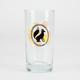 Mrs. Fox Highball Glass