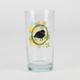 Mrs. Songbird Highball Glass