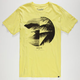 RIP CURL Split Barrel Mens T-Shirt