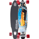 SECTOR 9 West Oz Skateboard